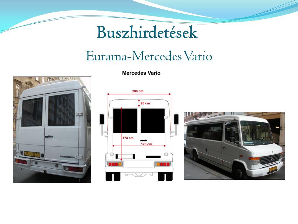 Eurama-Mercedes Vario