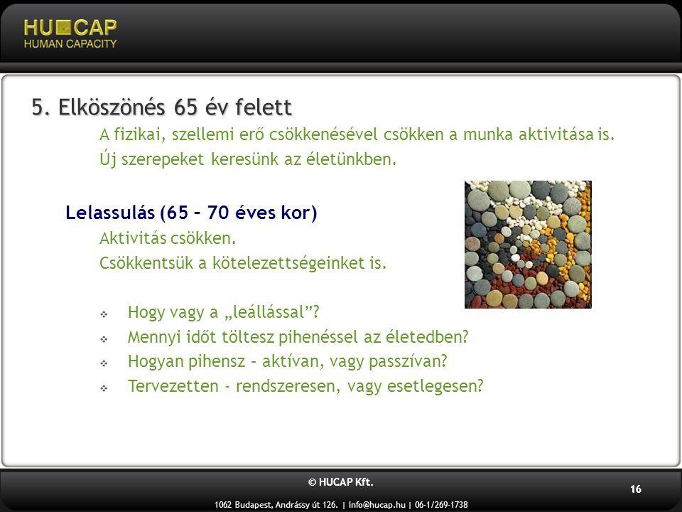 1062 Budapest, Andrássy út 126. | info@hucap.hu | 06-1/269-1738