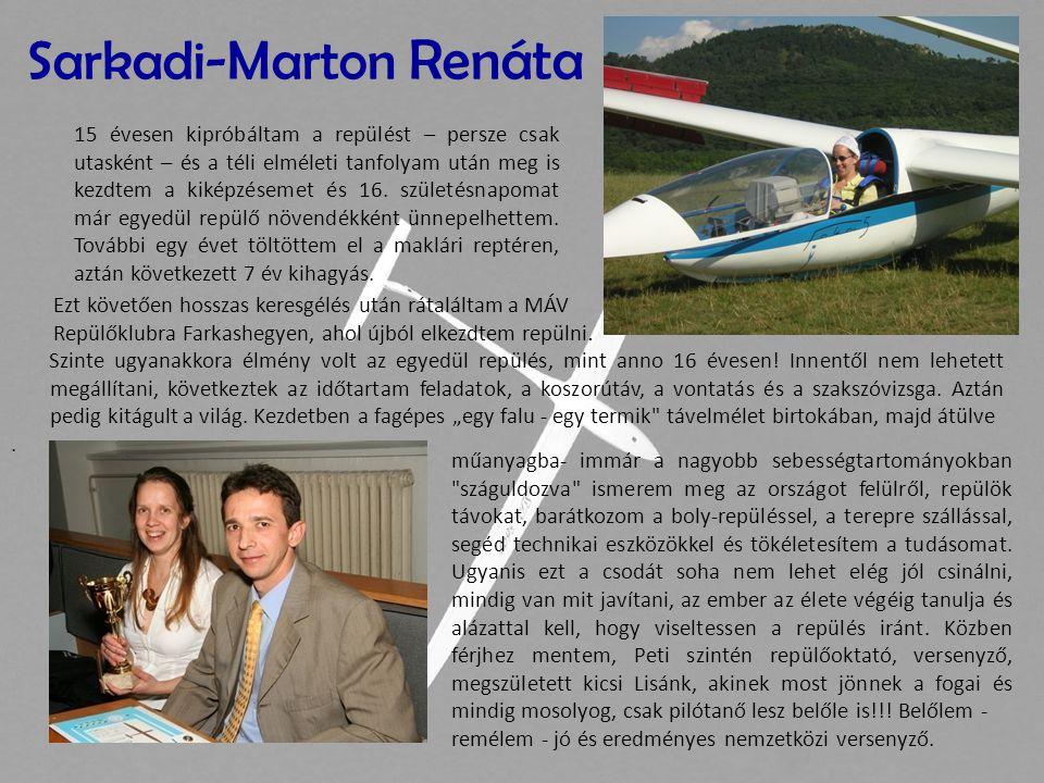 Sarkadi-Marton Renáta