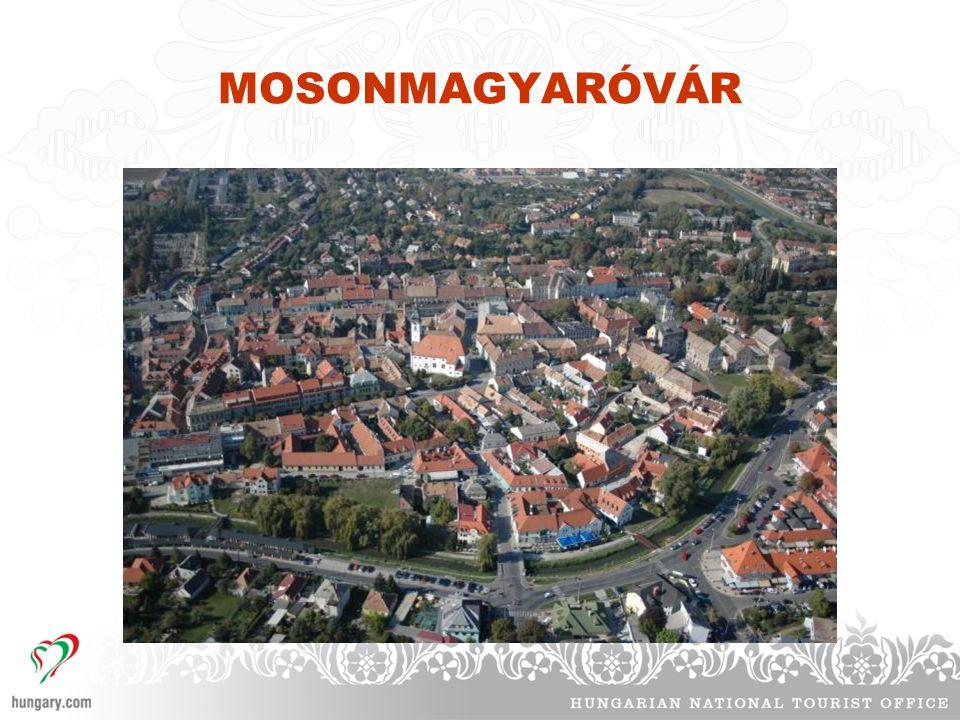 MOSONMAGYARÓVÁR