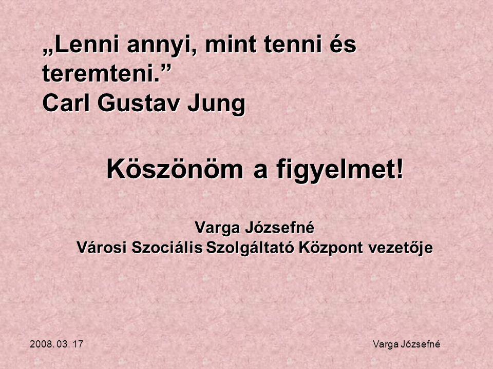 """Lenni annyi, mint tenni és teremteni. Carl Gustav Jung"
