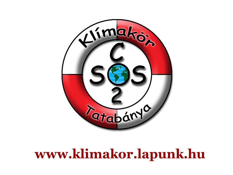 www.klimakor.lapunk.hu