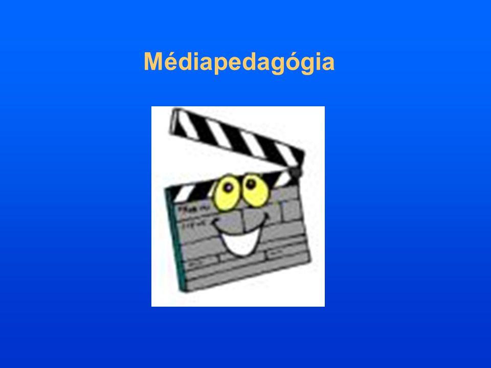 Médiapedagógia