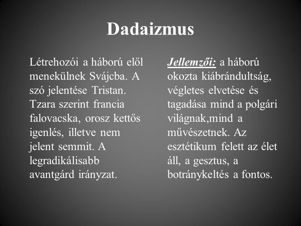 Dadaizmus
