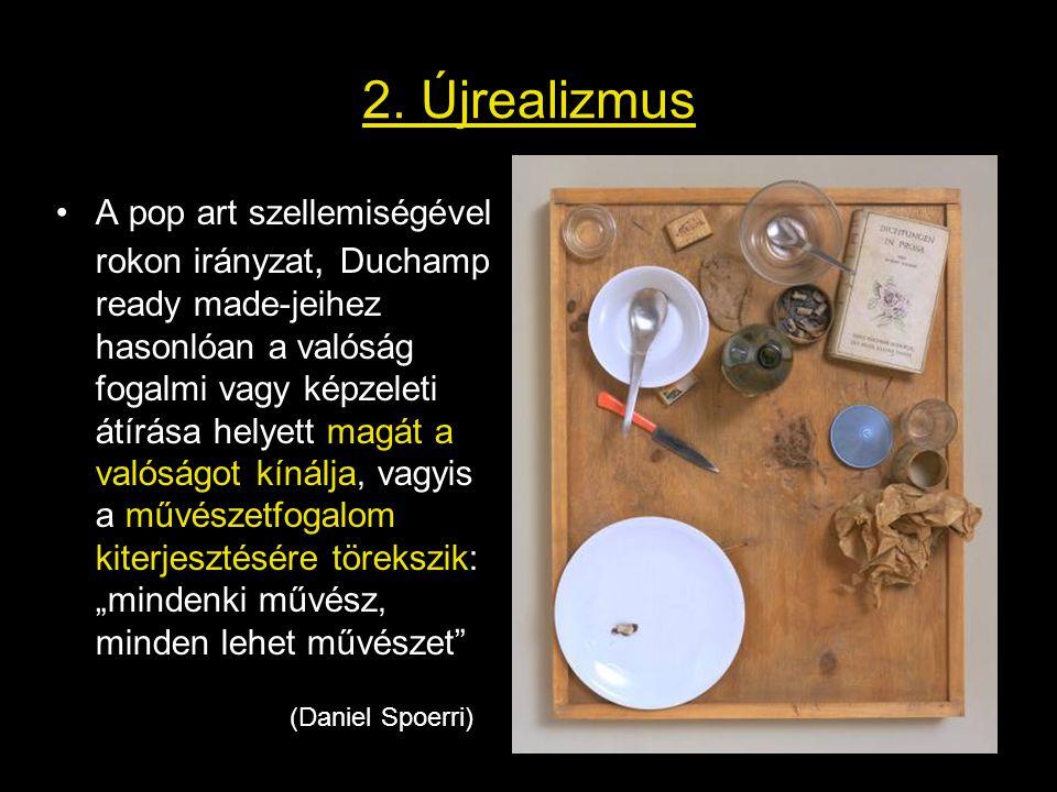 2. Újrealizmus