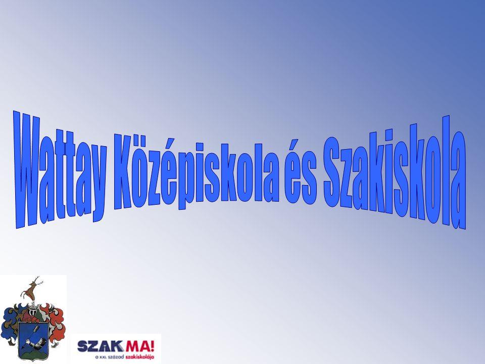 Wattay Középiskola és Szakiskola