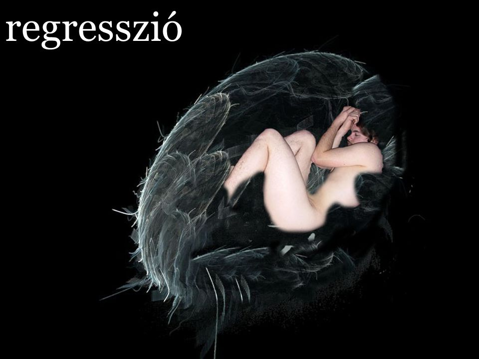 regresszió © 2007, Crescendo