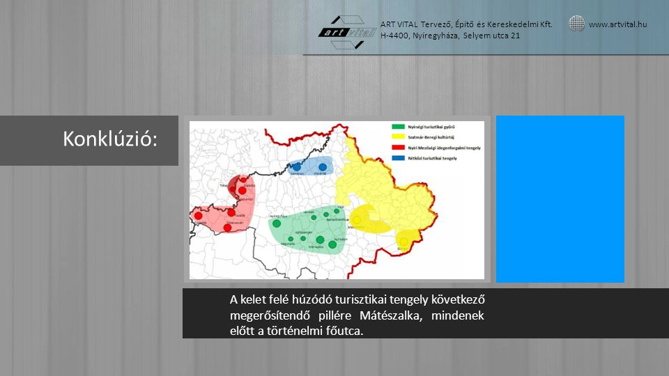 ART VITAL Tervező, Építő és Kereskedelmi Kft. www.artvital.hu