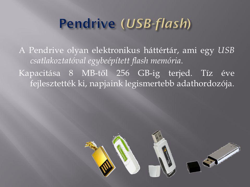 Pendrive (USB-flash)