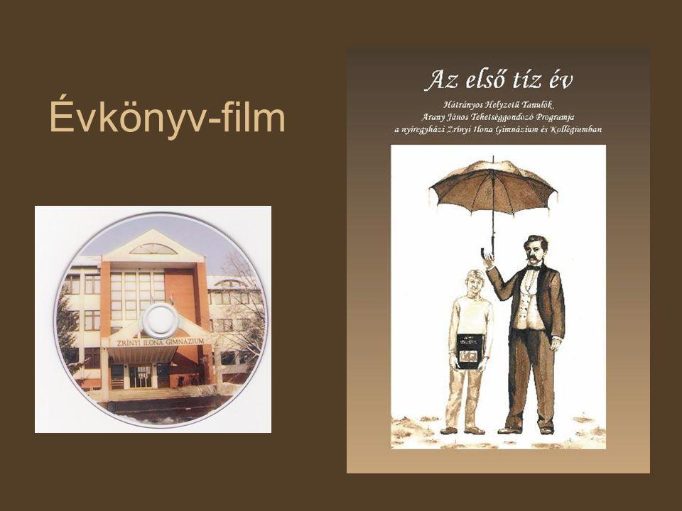 Évkönyv-film
