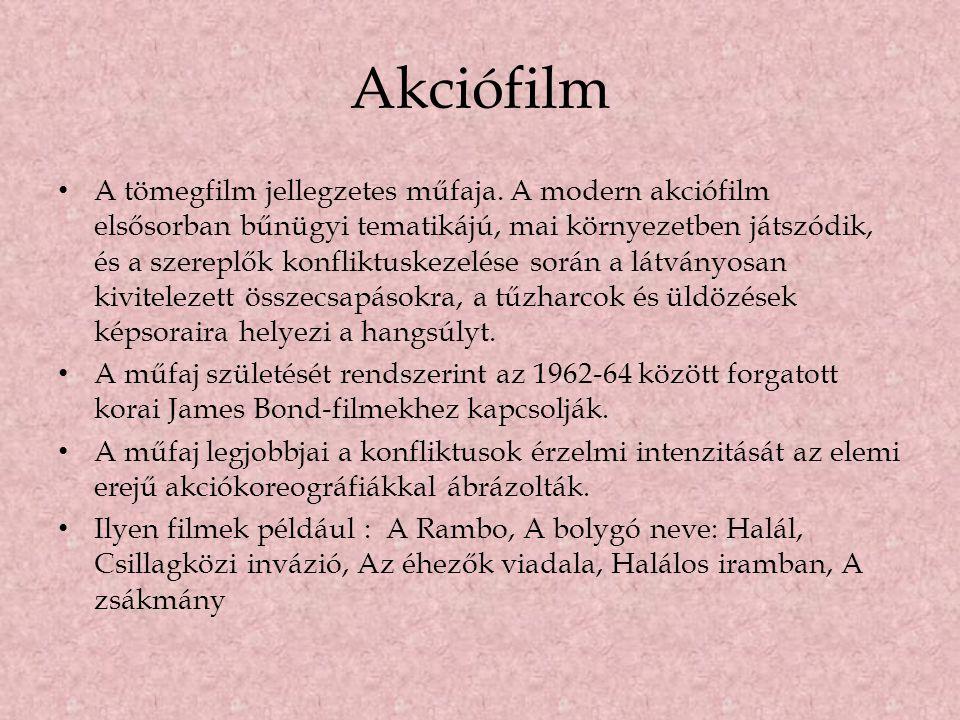 Akciófilm