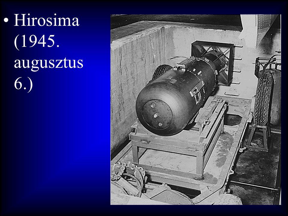 Hirosima (1945. augusztus 6.)