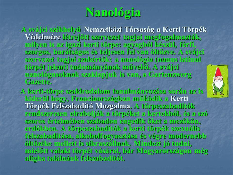 Nanológia