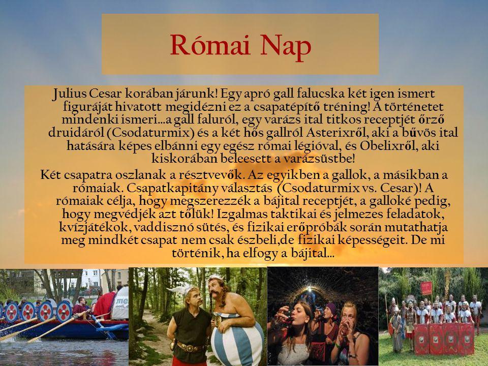 Római Nap