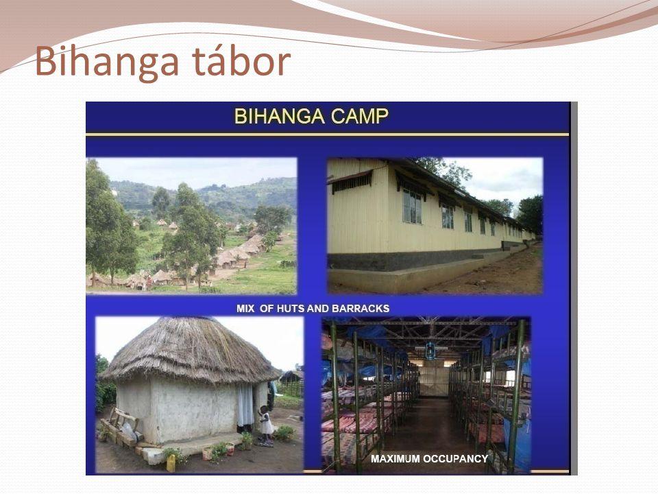 Bihanga tábor