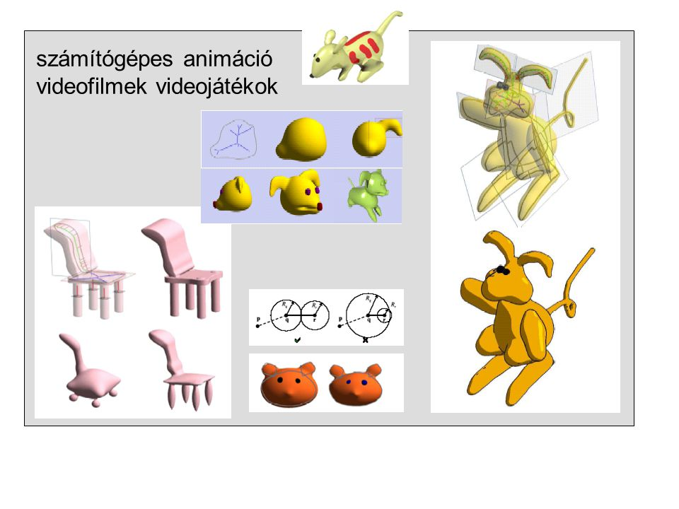 számítógépes animáció