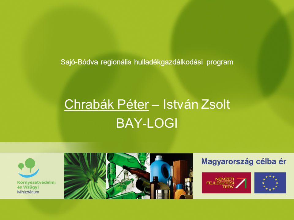 Sajó-Bódva regionális hulladékgazdálkodási program