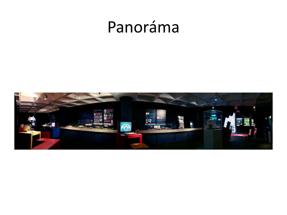Panoráma