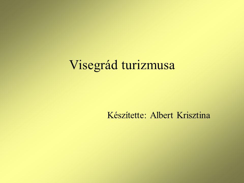 Készítette: Albert Krisztina