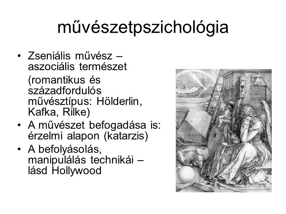 művészetpszichológia