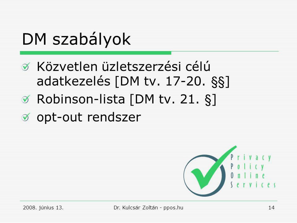 Dr. Kulcsár Zoltán - ppos.hu