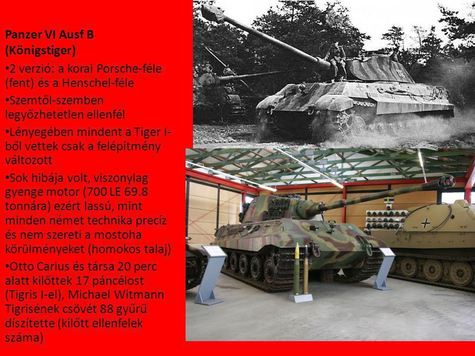 Panzer VI Ausf B (Königstiger)