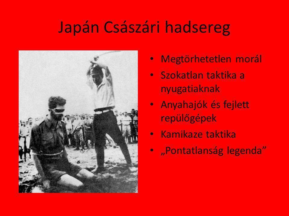 Japán Császári hadsereg