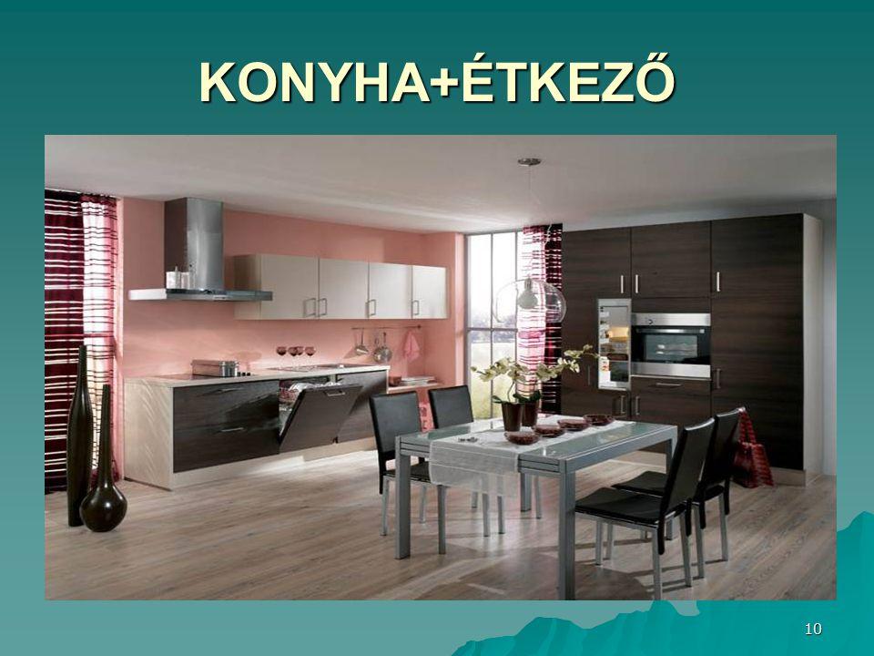 KONYHA+ÉTKEZŐ
