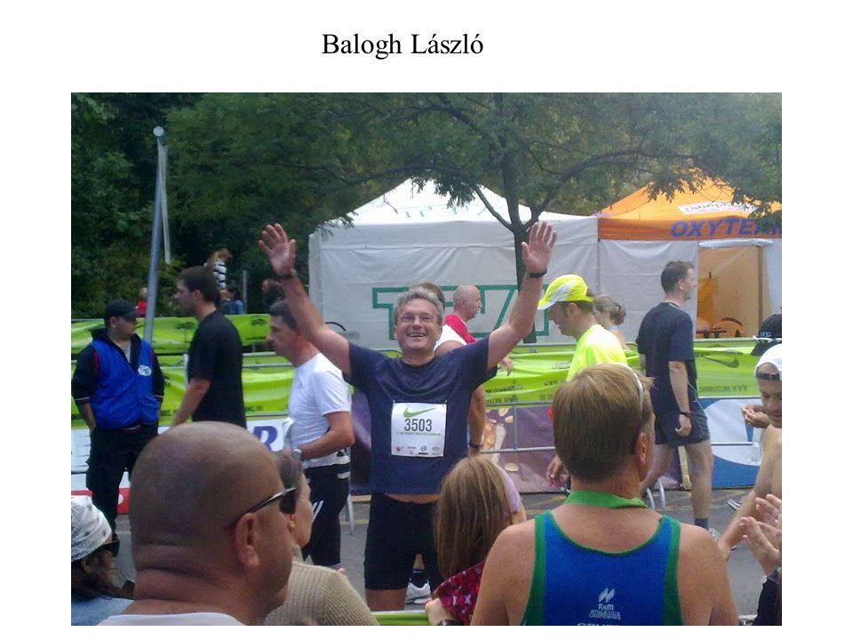 Balogh László