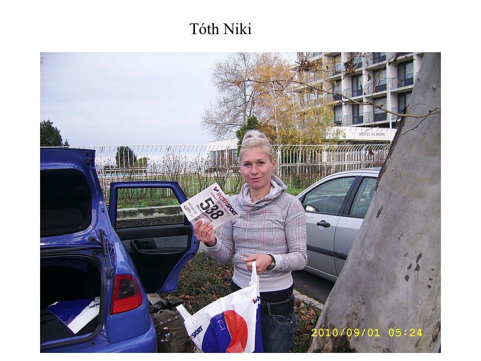 Tóth Niki
