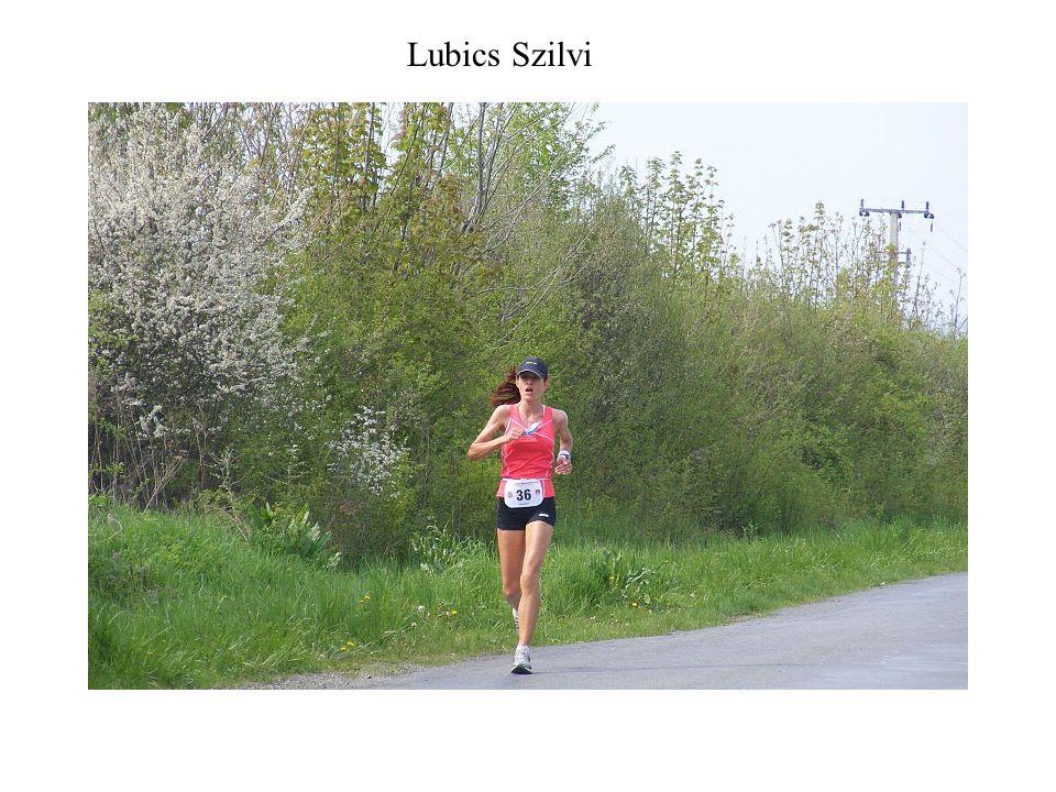 Lubics Szilvi