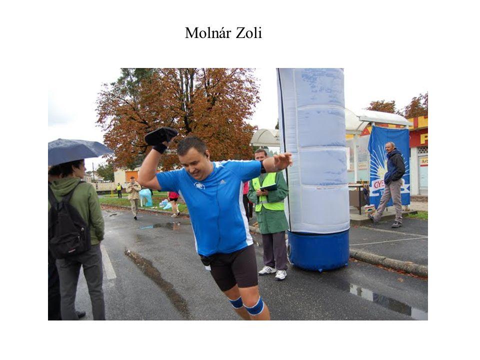 Molnár Zoli
