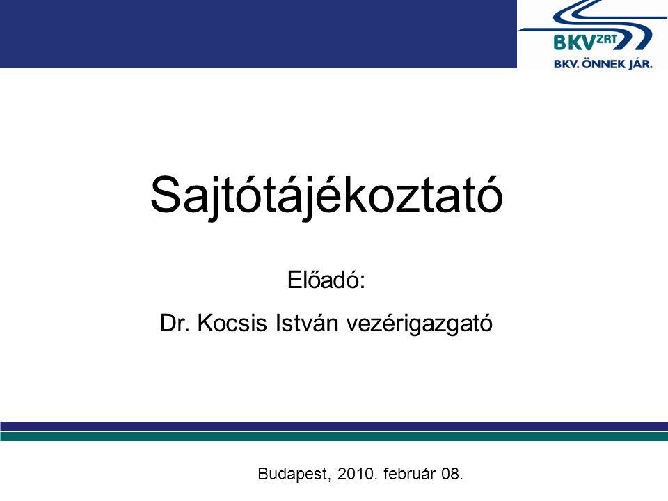 A BKV Zrt. lekönyvelt tanácsadói kiadásai