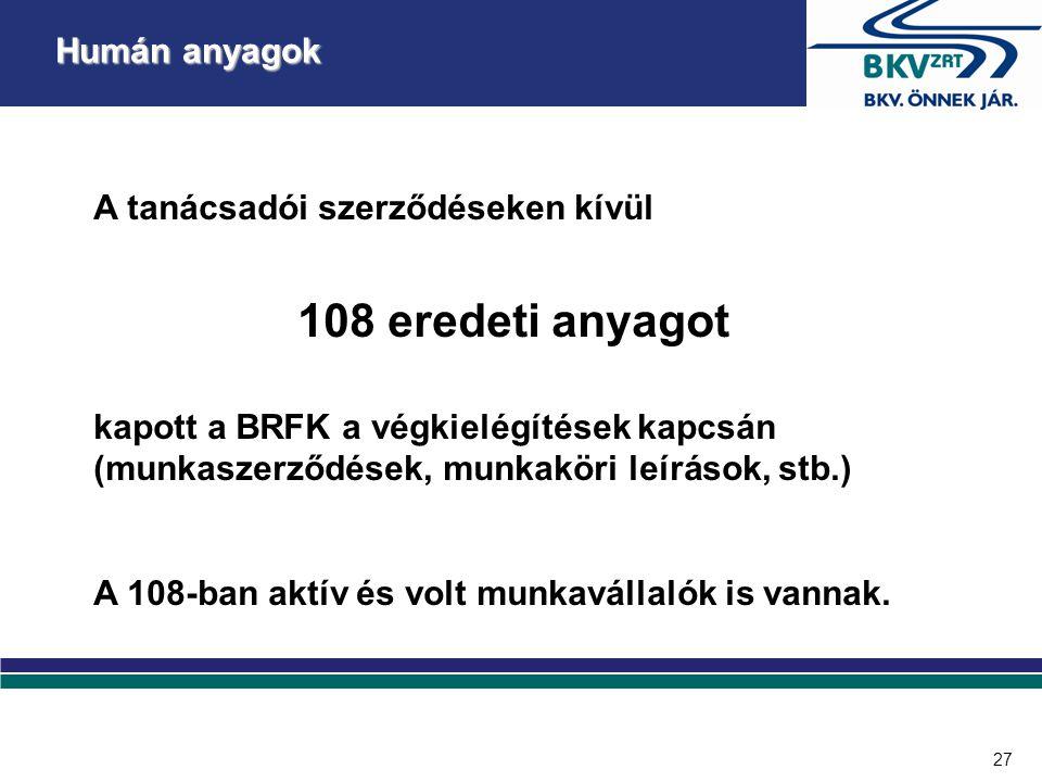 Munkaviszonyok megszűnéséhez kapcsolódó kifizetések megoszlása aláírók szerint 2003-2009. év