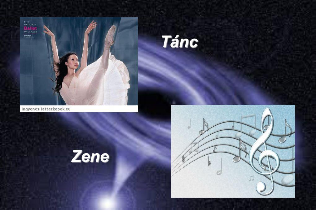 Tánc Zene