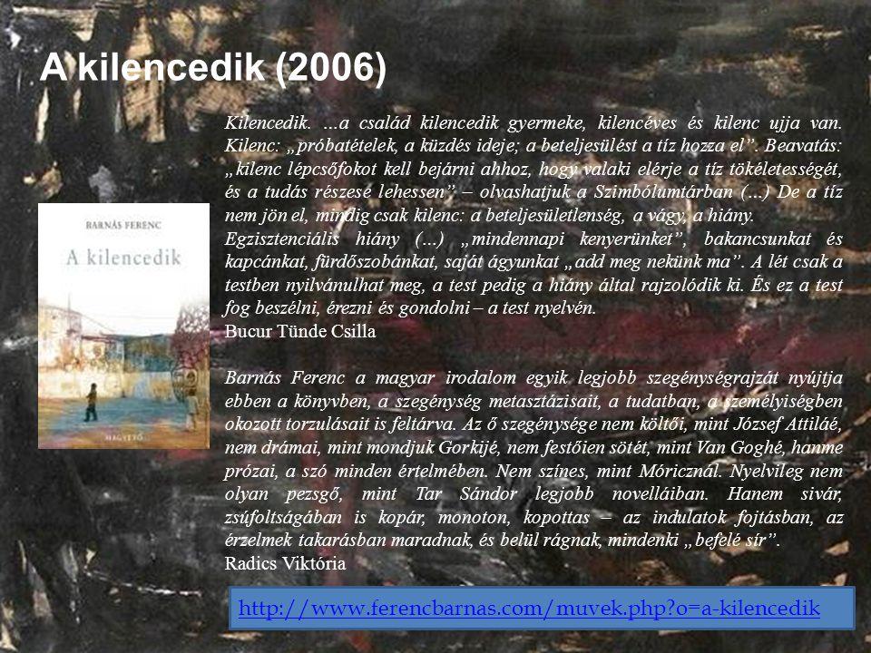 A kilencedik (2006)