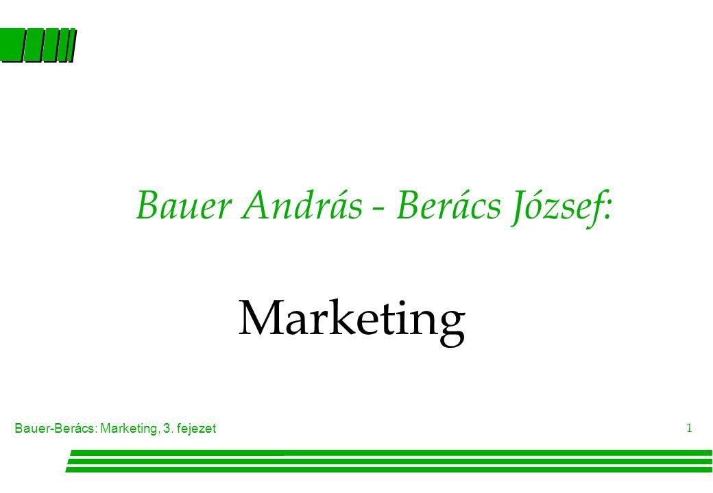 Bauer András - Berács József: