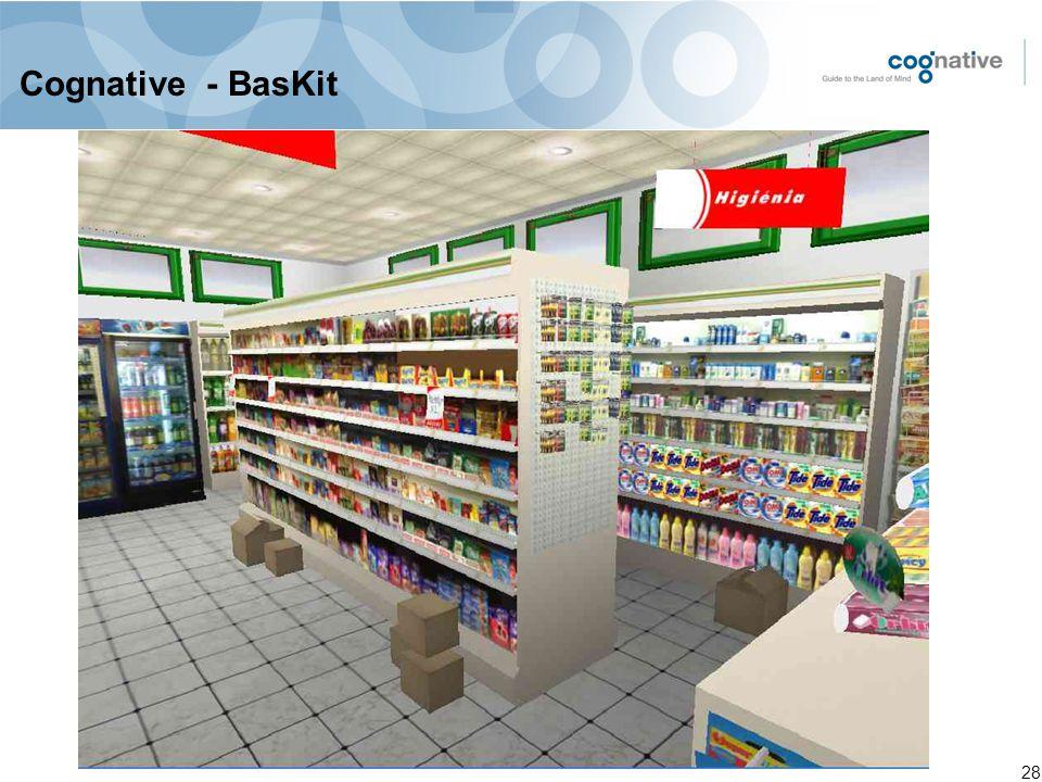 Cognative - BasKit