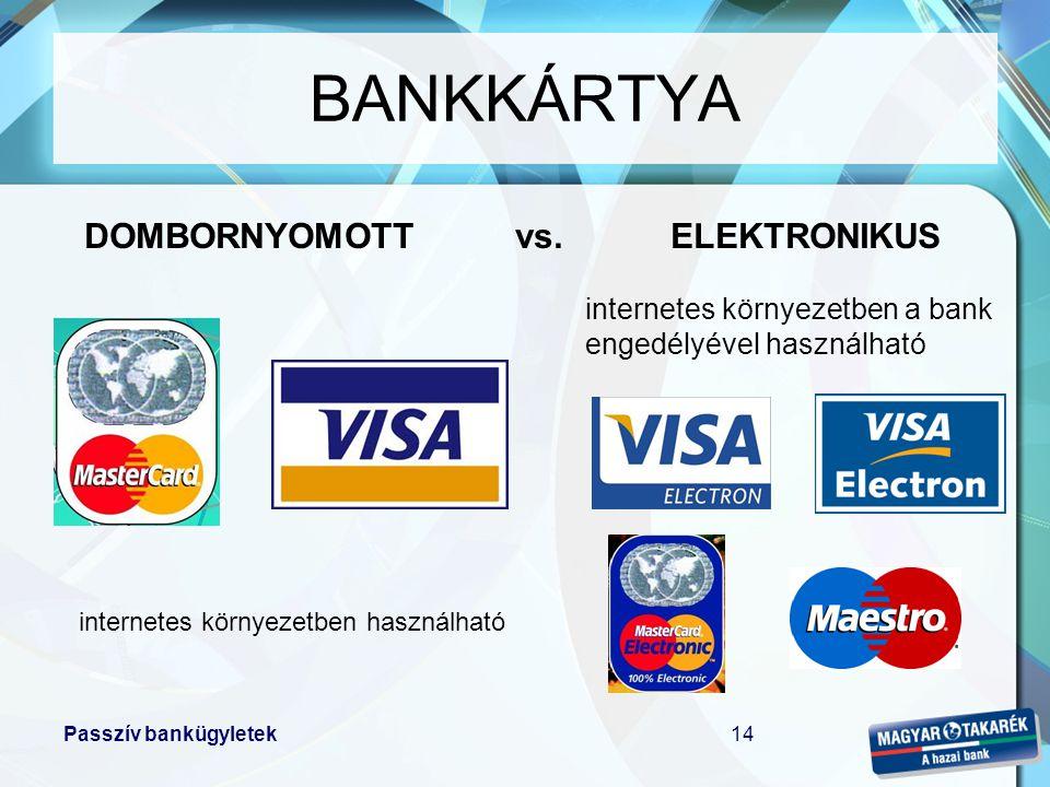 DOMBORNYOMOTT vs. ELEKTRONIKUS