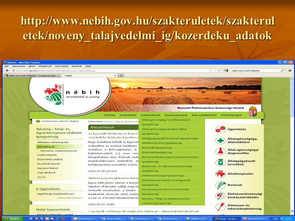 http://www.nebih.gov.hu/szakteruletek/szakteruletek/noveny_talajvedelmi_ig/kozerdeku_adatok