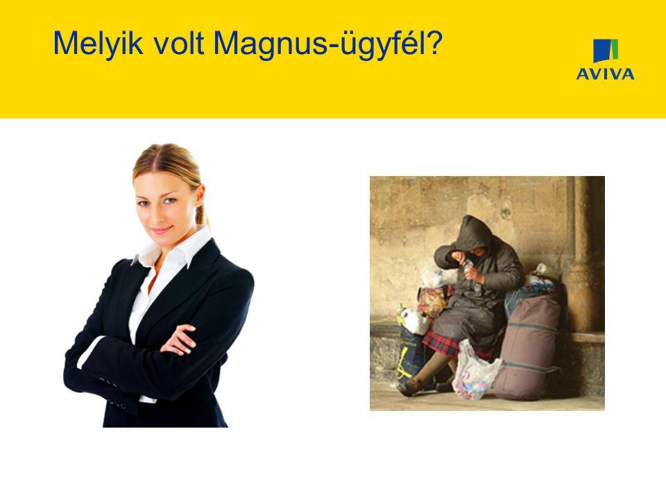 Melyik volt Magnus-ügyfél