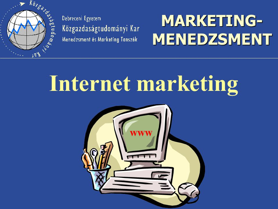 Internet marketing www