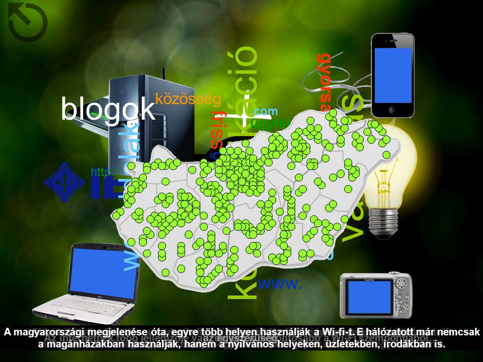 kommunikáció vásárlás blogok weboldalak egyszerűség tartalom friss