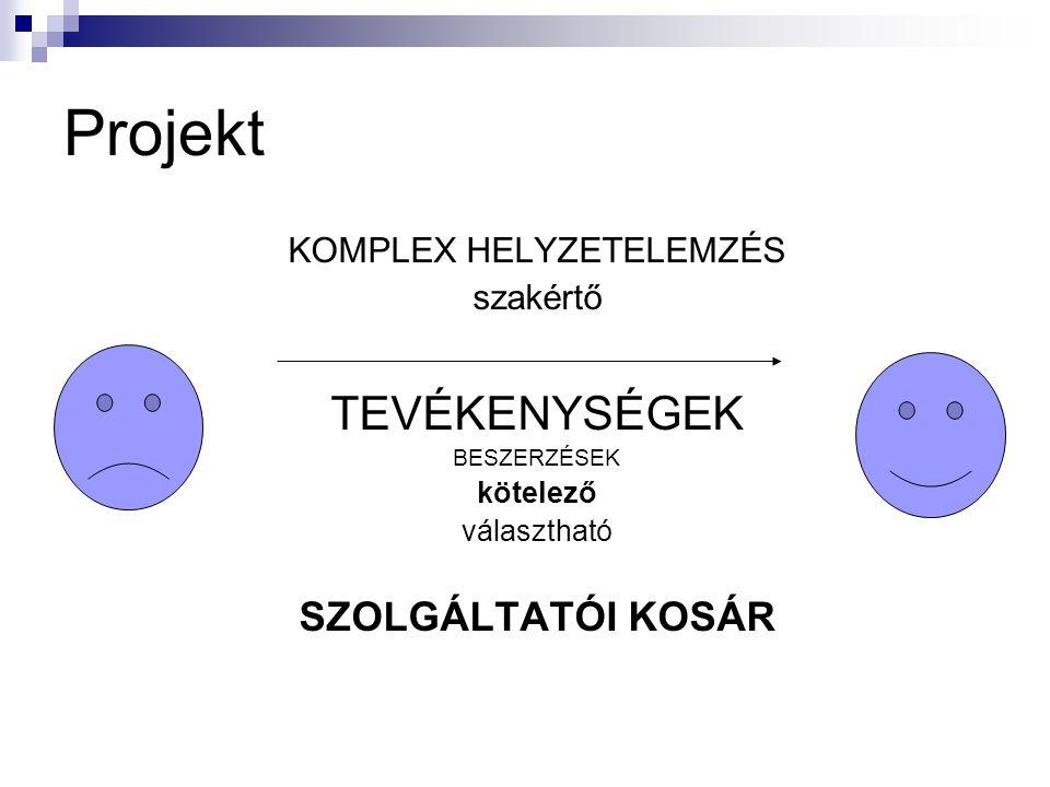 KOMPLEX HELYZETELEMZÉS