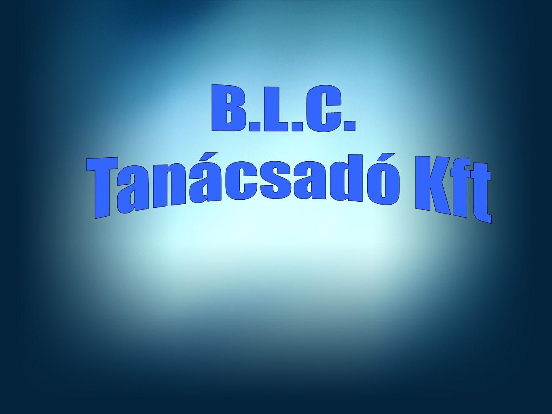 B.L.C. Tanácsadó Kft 1