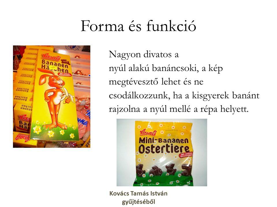 Kovács Tamás István gyűjtéséből