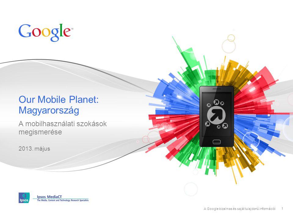 Our Mobile Planet: Magyarország
