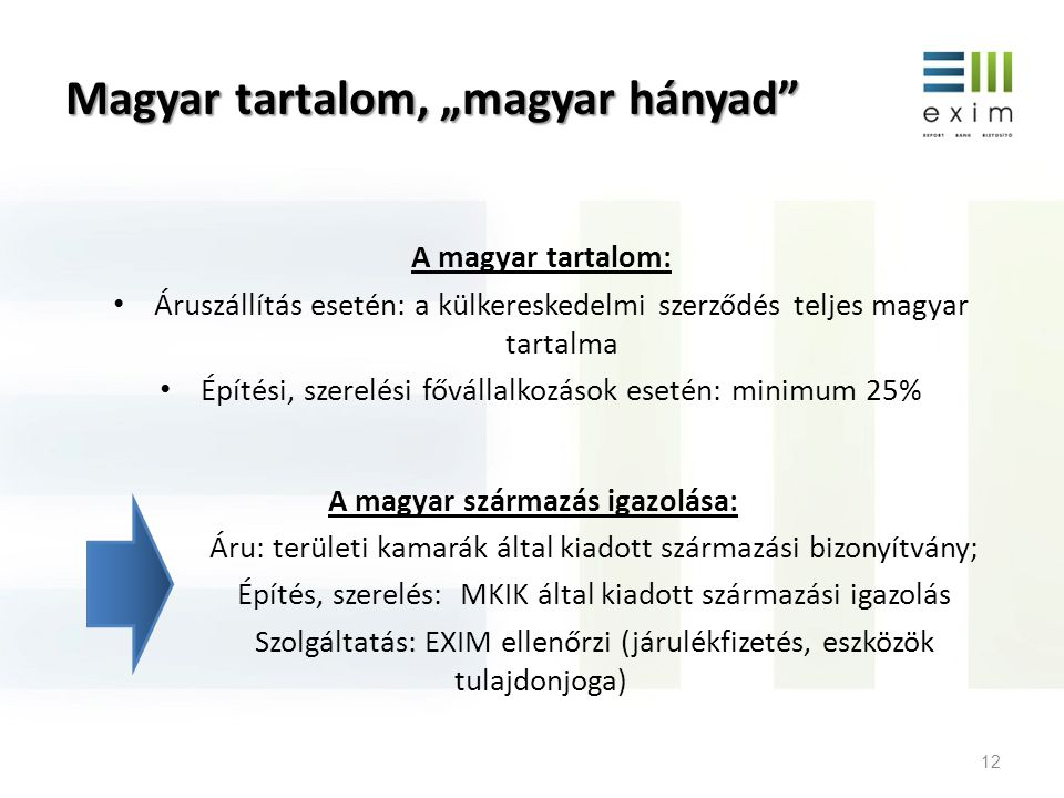 "Magyar tartalom, ""magyar hányad"