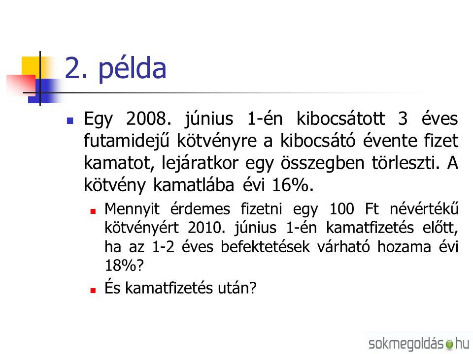 2. példa