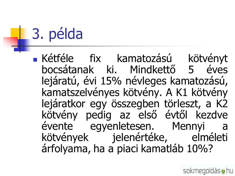 3. példa